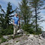 Tamberg, Filzmoseralm/Totes Gebirge