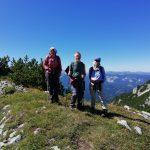 Kleiner und Großer Wildkamm/ Mürzsteger Alpen