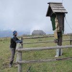 Reisalpe, Gutensteiner Alpen