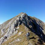 Großer Wildkamm/ Mürzsteger Alpen