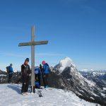Gscheideggkogel, Eisenerzer Alpen