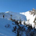 Leobner, Eisenerzer Alpen