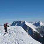 Gsuchmauer, Ennstaler Alpen