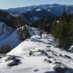 Hochschnäbelkogel/Mürzsteger Alpen
